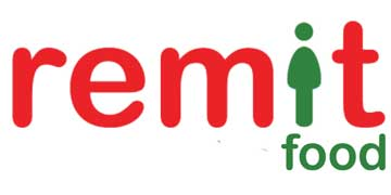Remit Food logo