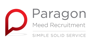 Paragon Meed Recruitment logo
