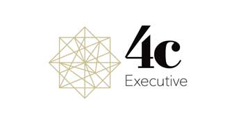 4c Executive Search logo