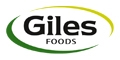 View all Giles Foods Limited jobs