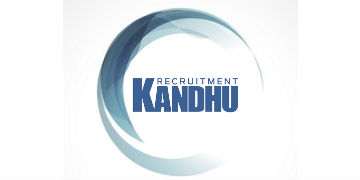 Kandhu Recruitment Ltd logo
