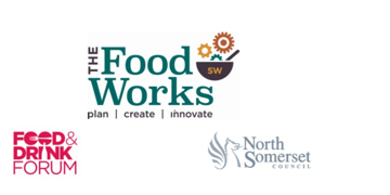 The Food and Drink Forum logo