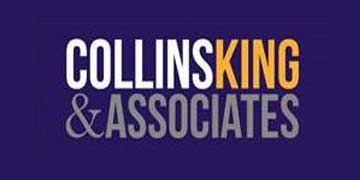 Collins King & Associates logo