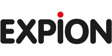 Expion Search & Selection logo