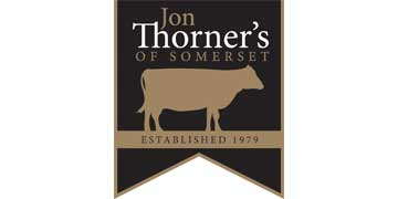 Jon Thorners logo