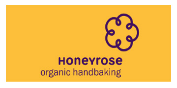 Honeyrose Bakery logo