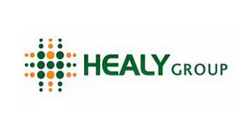 Healy Group logo