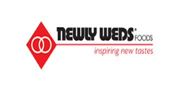 Newly Weds Foods logo