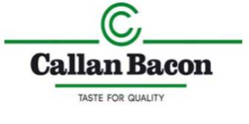 Callan Bacon Co. Ltd. logo