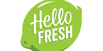 HelloFresh Deutschland SE & Co KG logo