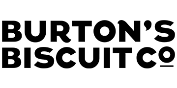 Burtons Biscuits Company logo