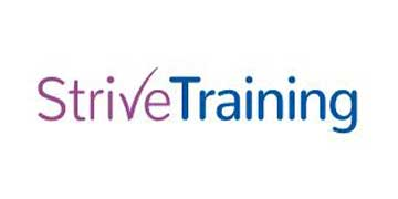 Strive Training logo