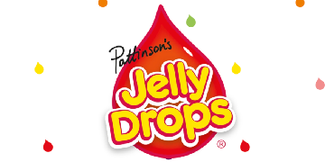 Jelly Drops logo