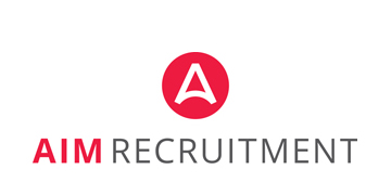AIM Recruitment Ltd logo