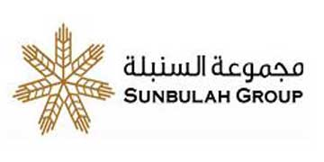 Sunbulah Group logo