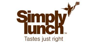 Simply Lunch logo