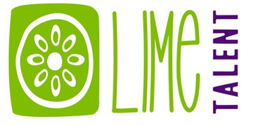 Lime Talent logo