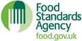 The Food Standards Agency logo