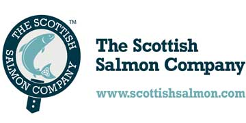The Scottish Salmon Company logo