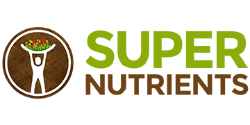 Supernutrients logo