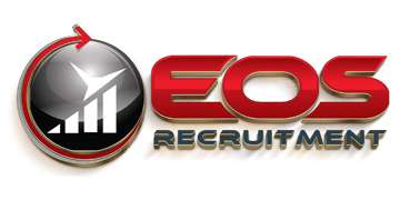 EOS recruitment RG Ltd logo
