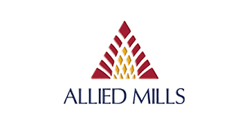 Allied Mills logo