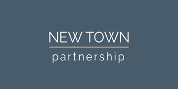 New Town Partnership logo