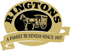 Ringtons Ltd logo