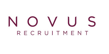 Novus Recruitment logo