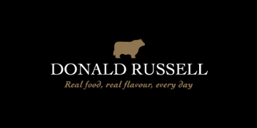 Donald Russell Limited