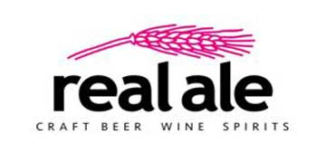 Real Ale Ltd logo