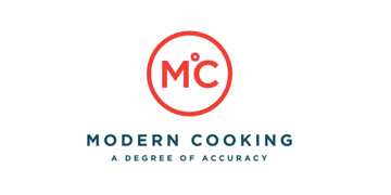 Modern Cooking logo