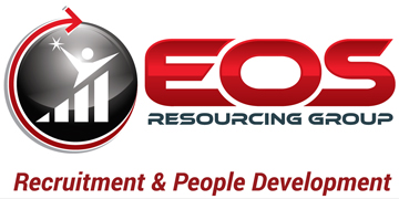 EOS Resourcing Group logo
