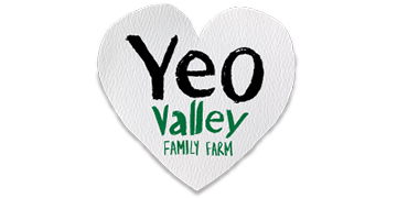 Yeo Valley Farms logo