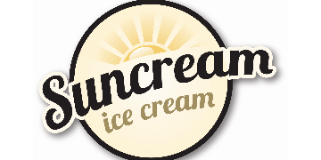 Suncream Dairies logo