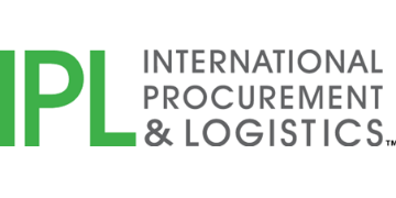 International Procurement and Logistics Limited - IPL logo