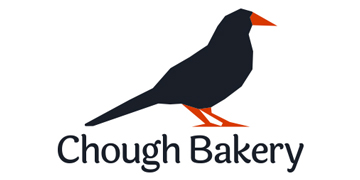 The Chough Bakery logo
