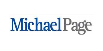 Michael Page Engineering & Manufacturing. logo