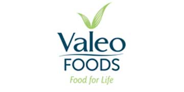 Valeo Foods UK logo