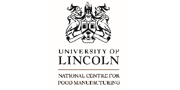 National Centre for Food Manufacturing logo