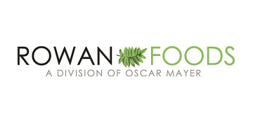 Rowan Foods - Oscar Mayer Group logo