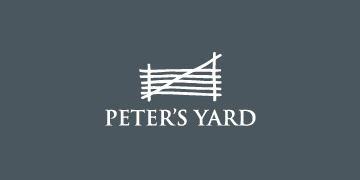 Peter's Yard Ltd logo