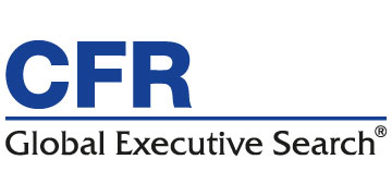 CFR - Global Executive Search logo