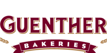 Guenther Bakeries Europe logo