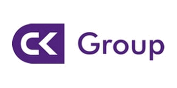 CK Group logo