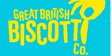 Great British Biscotti Co logo