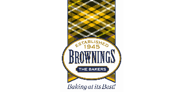 Brownings The Bakers Ltd logo