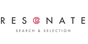 Resonate Search & Selection logo