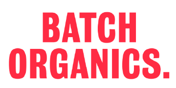 Batch Organics Ltd.  logo