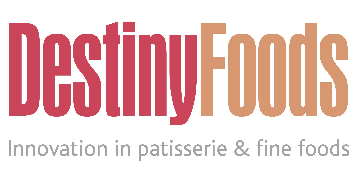 Destiny Foods logo